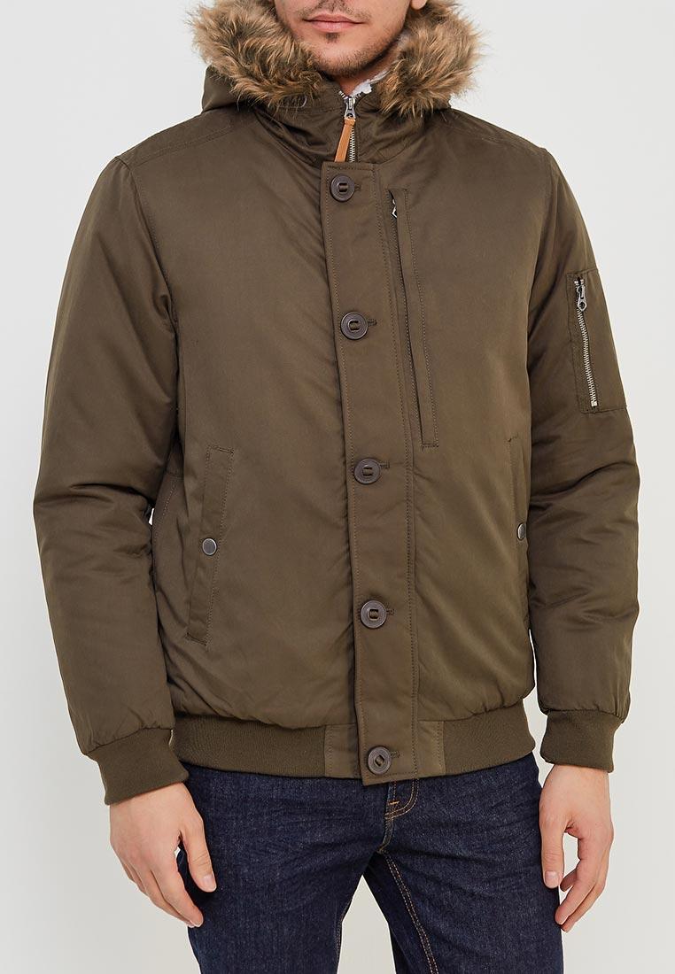 Утепленная куртка Piazza Italia (Пиазза Италия) 93122