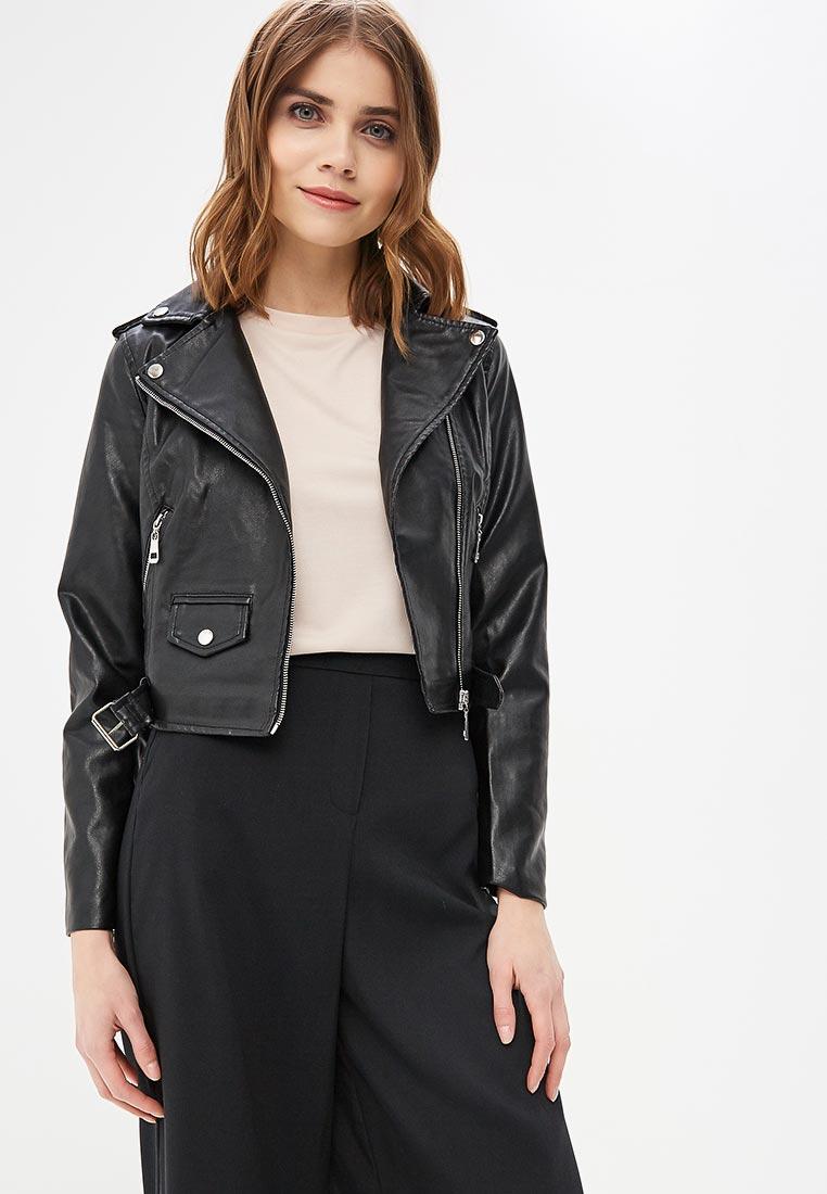 Кожаная куртка Piazza Italia (Пиазза Италия) 94904