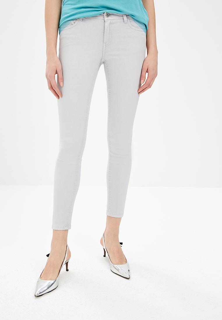 Женские зауженные брюки Piazza Italia (Пиазза Италия) 94622