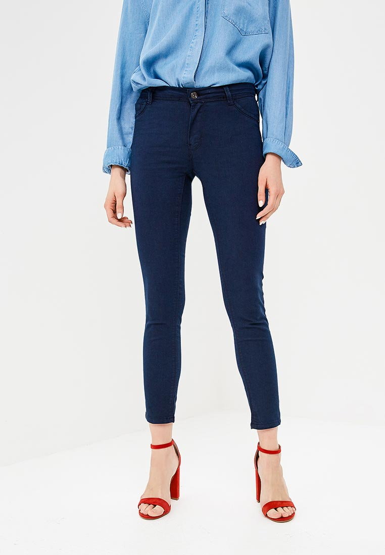 Женские зауженные брюки Piazza Italia (Пиазза Италия) 94786