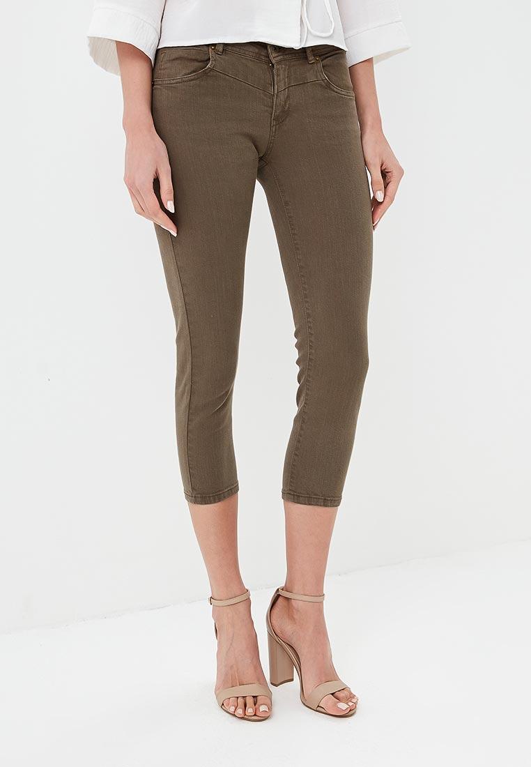 Женские зауженные брюки Piazza Italia (Пиазза Италия) 94988