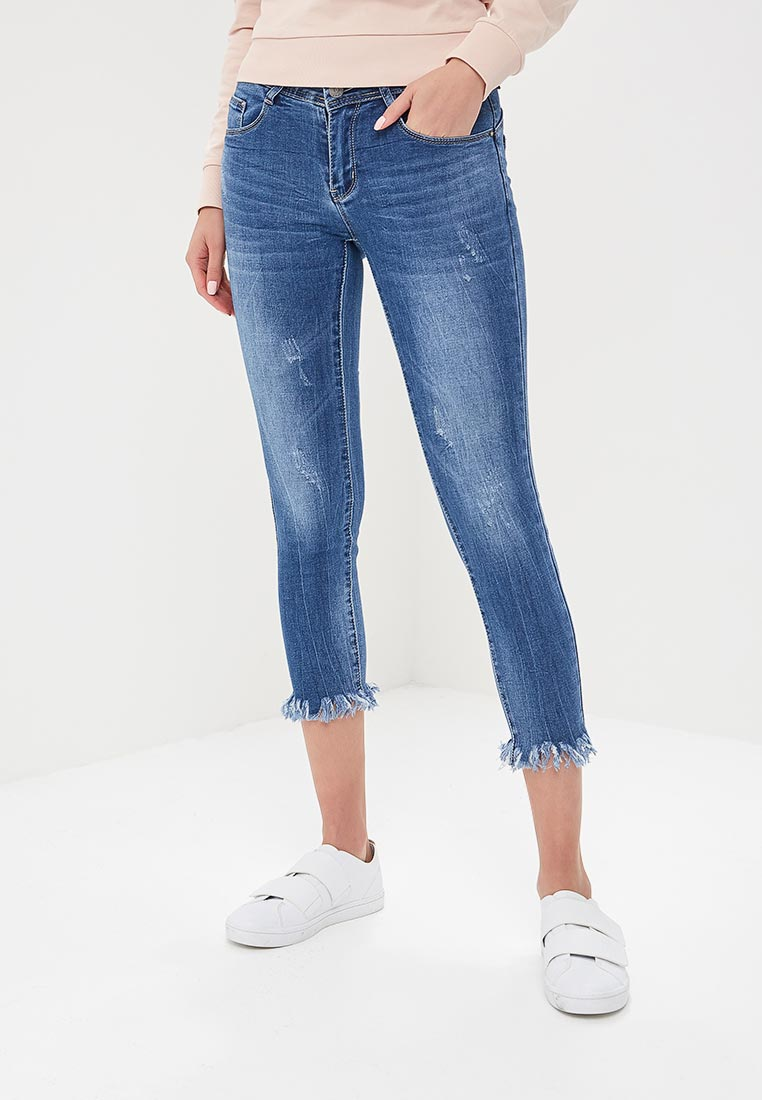 Зауженные джинсы Piazza Italia (Пиазза Италия) 95134