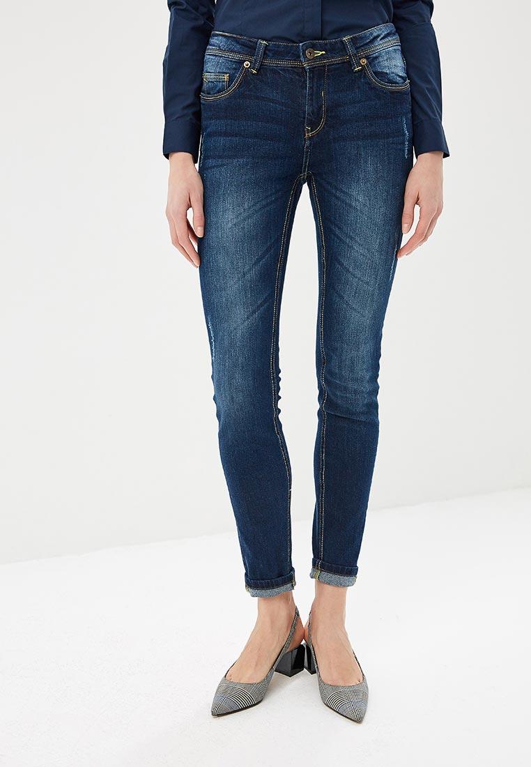 Зауженные джинсы Piazza Italia (Пиазза Италия) 94989