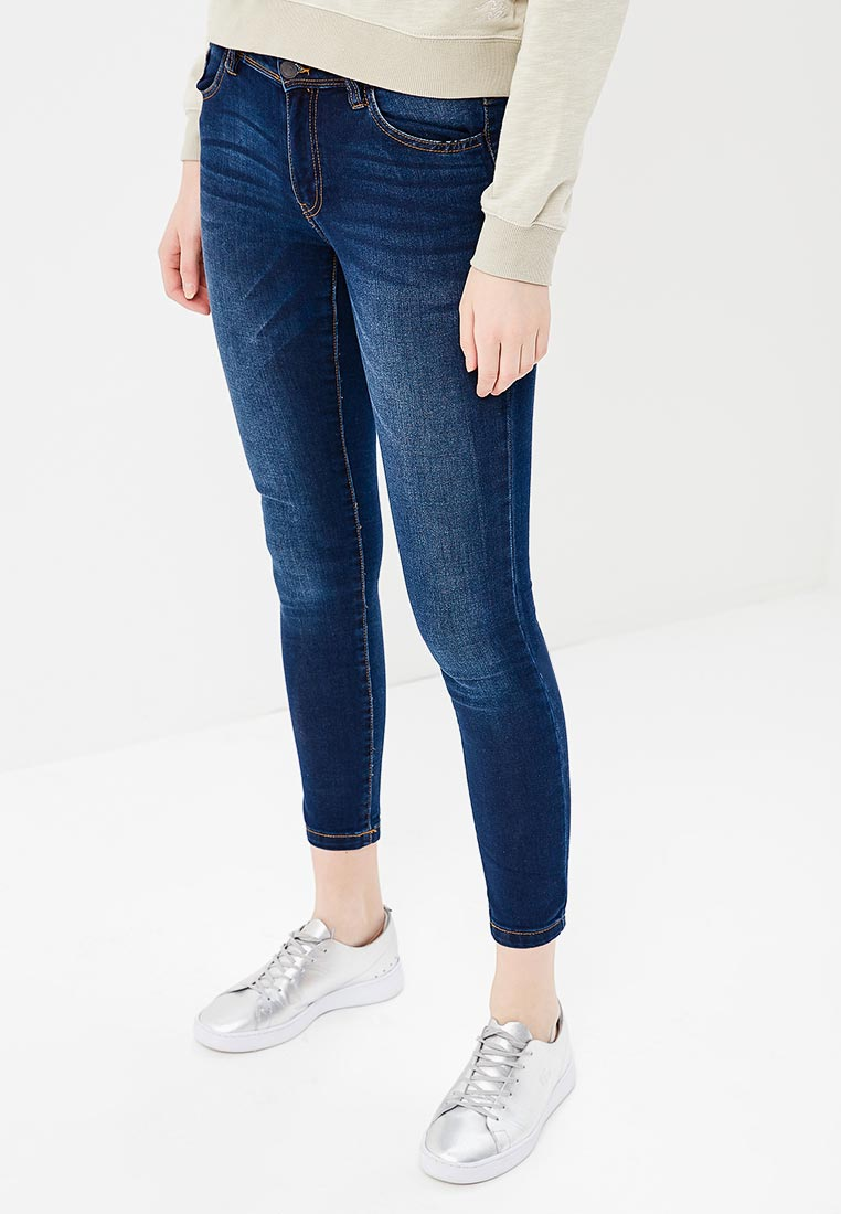 Зауженные джинсы Piazza Italia (Пиазза Италия) 94940