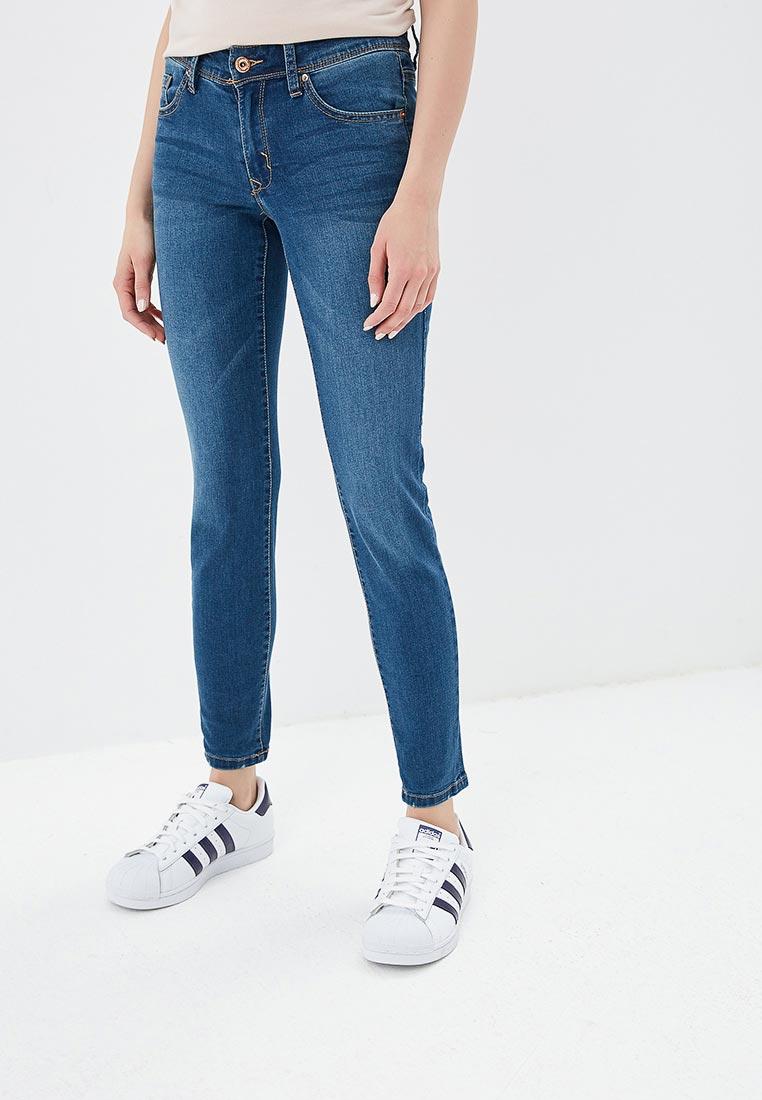 Зауженные джинсы Piazza Italia (Пиазза Италия) 94944