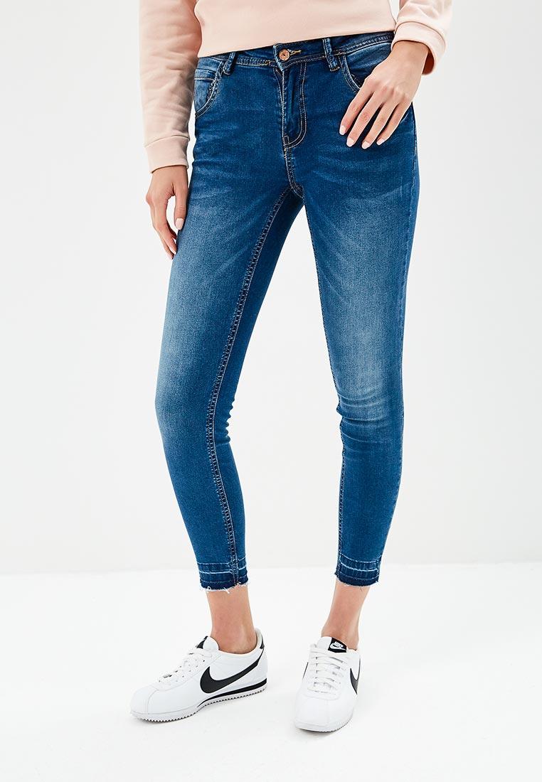 Зауженные джинсы Piazza Italia (Пиазза Италия) 94947