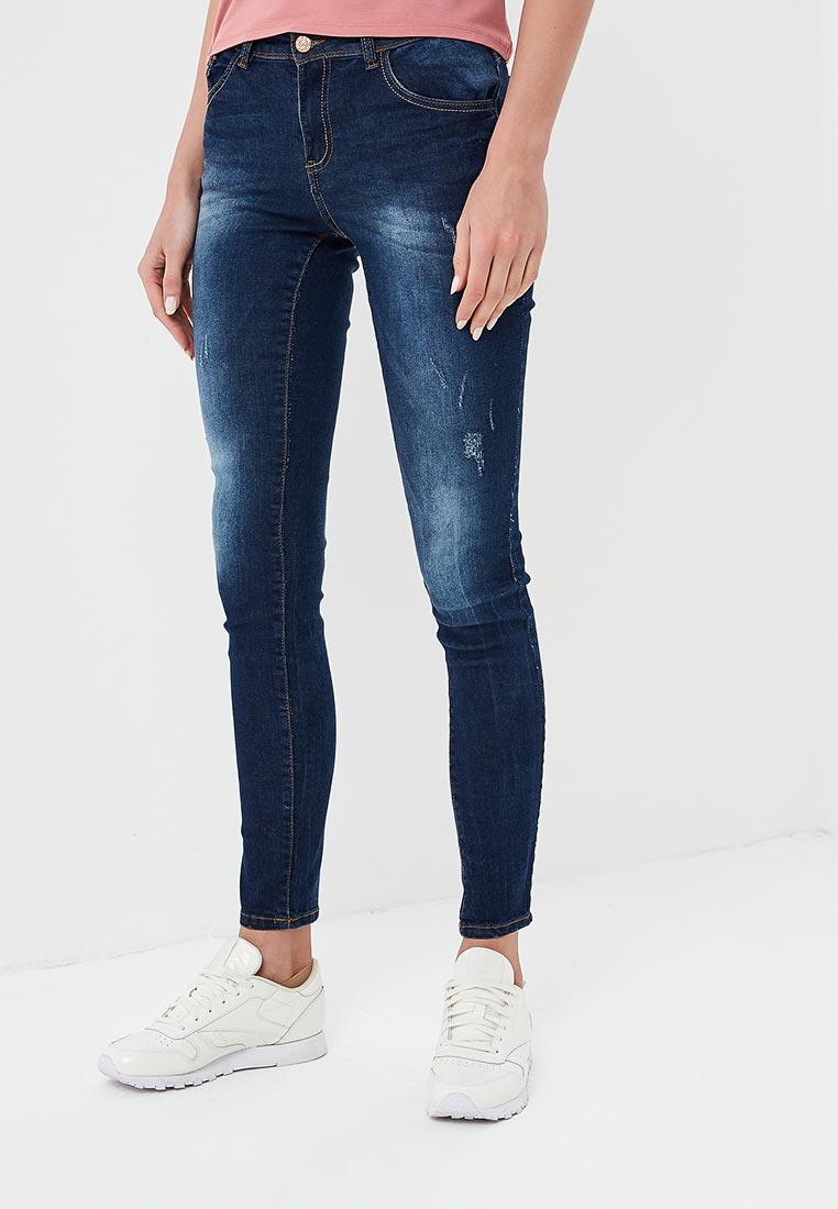 Зауженные джинсы Piazza Italia (Пиазза Италия) 94950
