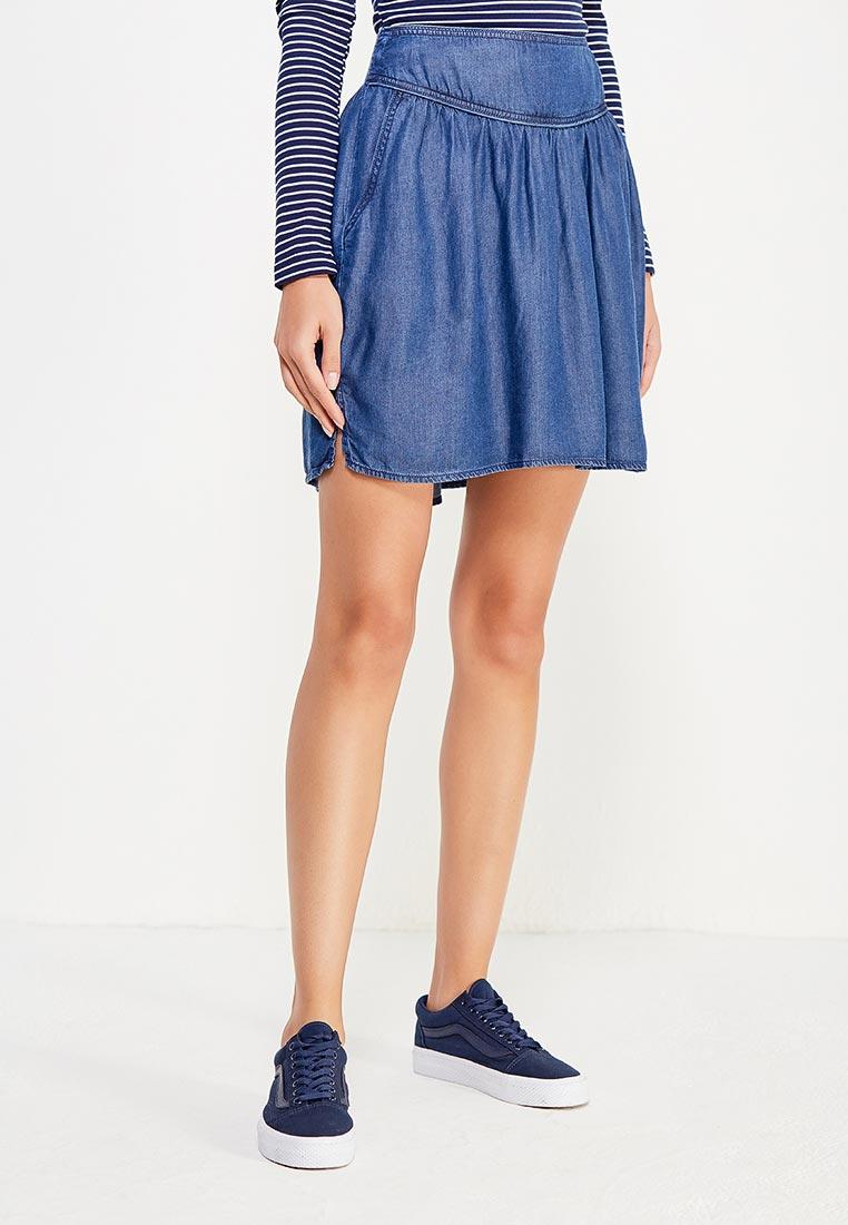 Джинсовая юбка Piazza Italia (Пиазза Италия) 86579