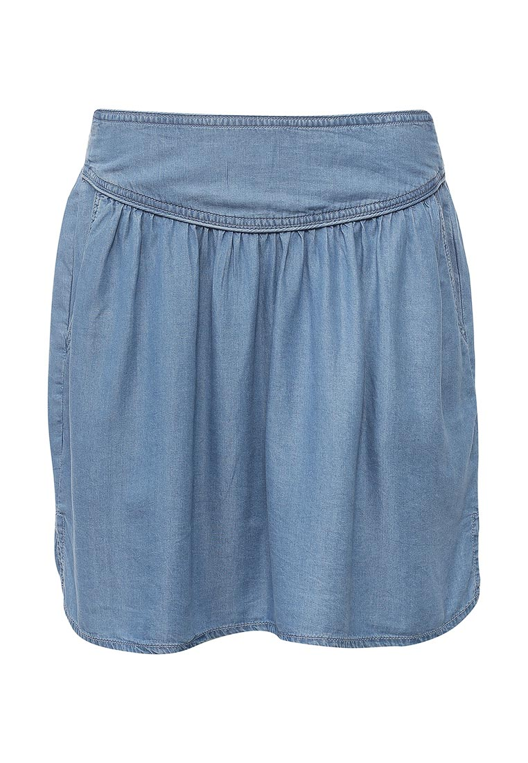 Джинсовая юбка Piazza Italia 86579