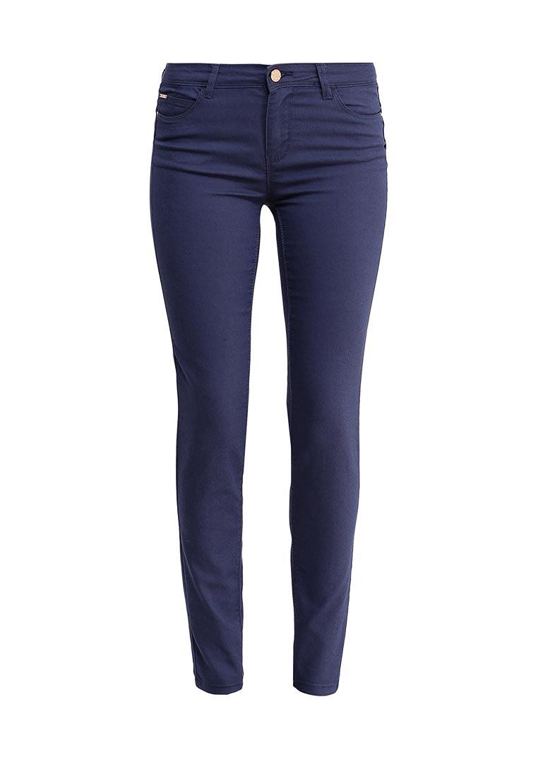 Зауженные джинсы Piazza Italia 89094