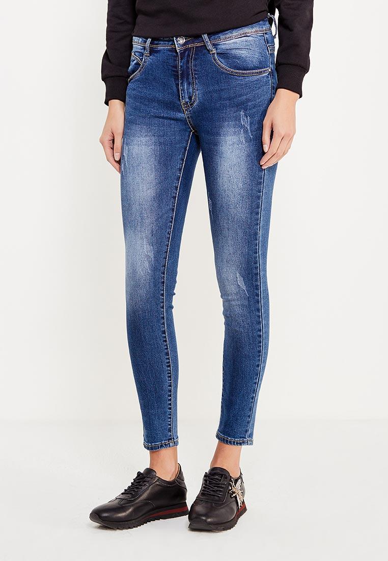 Зауженные джинсы Piazza Italia (Пиазза Италия) 91231