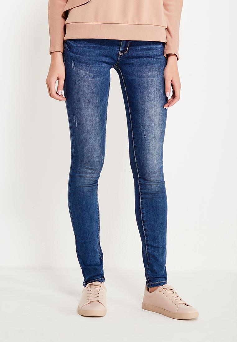 Зауженные джинсы Piazza Italia 91233