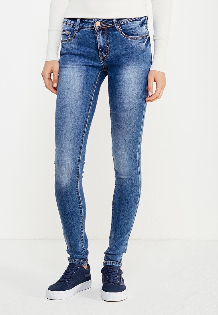 Зауженные джинсы Piazza Italia (Пиазза Италия) 91236