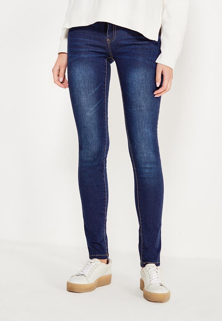 Зауженные джинсы Piazza Italia (Пиазза Италия) 92346
