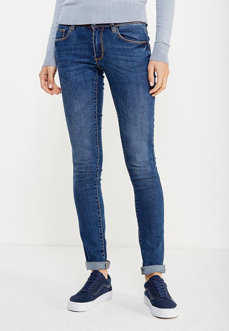 Зауженные джинсы Piazza Italia 92350