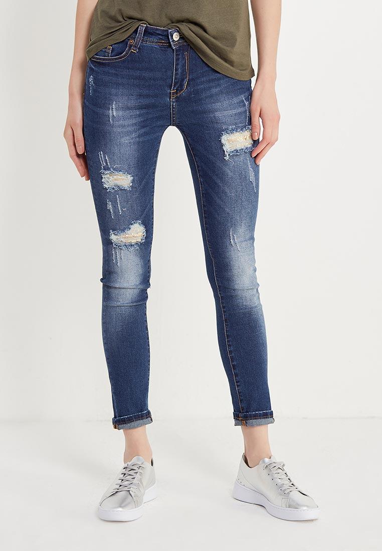 Зауженные джинсы Piazza Italia (Пиазза Италия) 92962