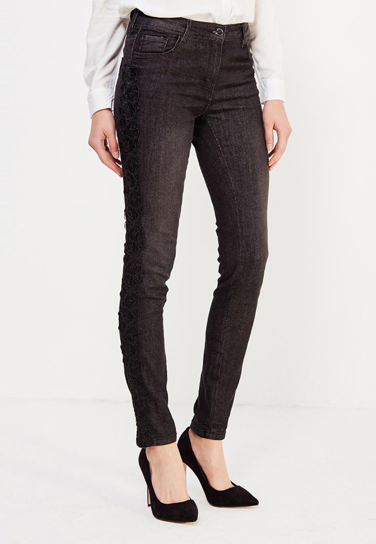 Зауженные джинсы Piazza Italia (Пиазза Италия) 90240