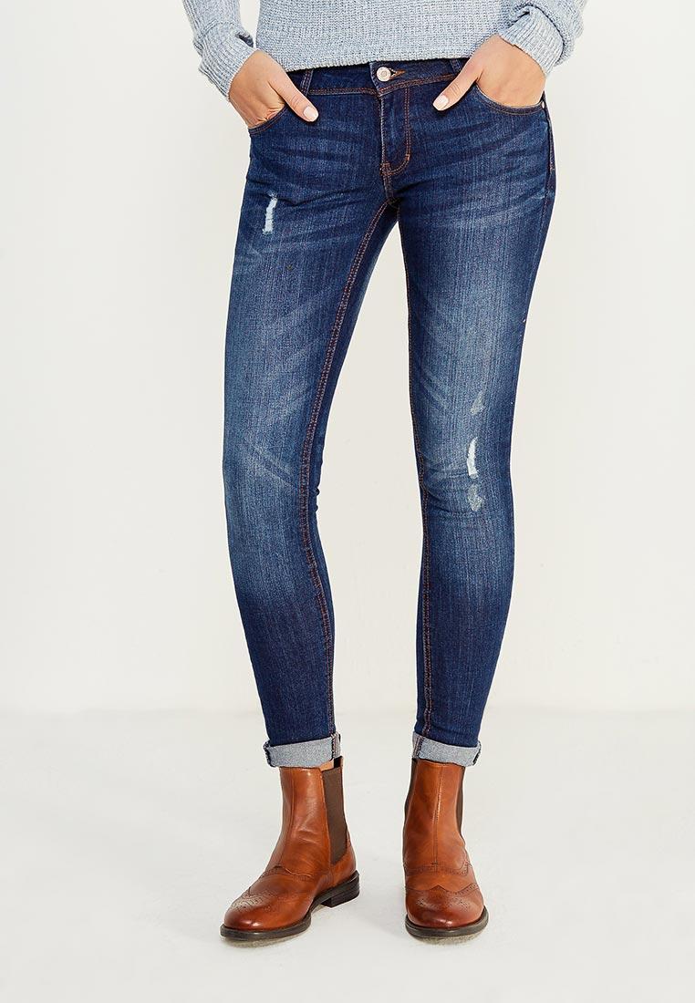 Зауженные джинсы Piazza Italia (Пиазза Италия) 92351