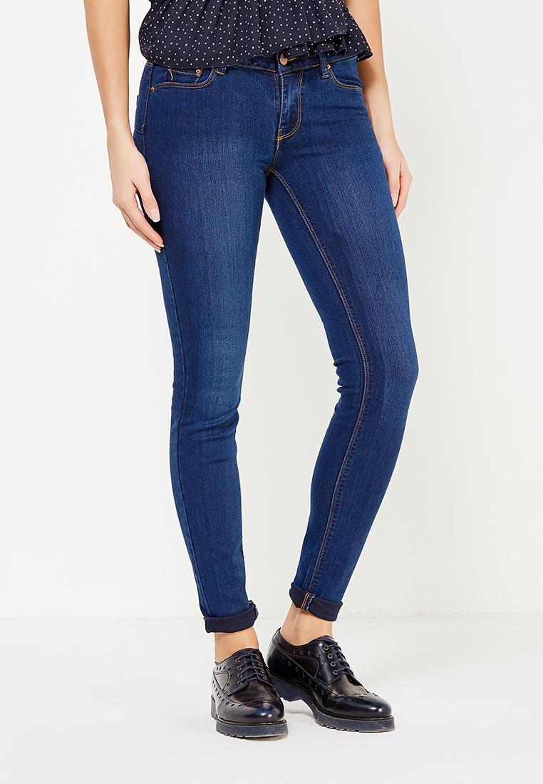 Зауженные джинсы Piazza Italia 92068