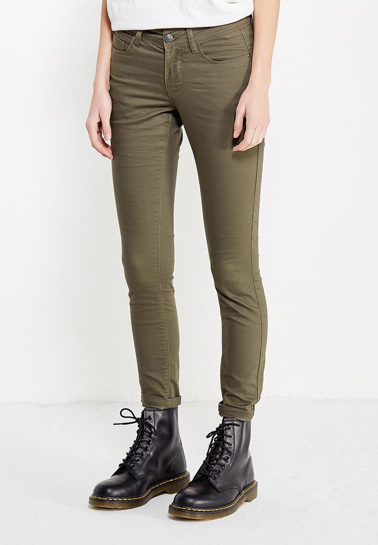 Женские зауженные брюки Piazza Italia 91617
