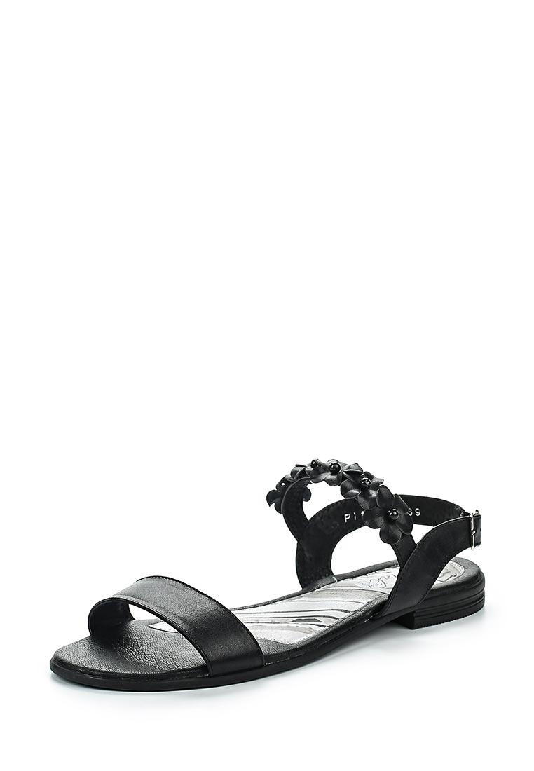 Женские сандалии Pink Frost Pi110-2