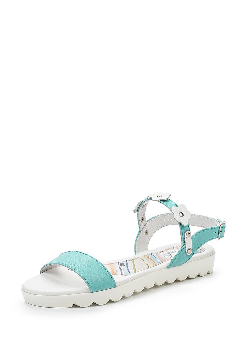 Женские сандалии Pink Frost Pi111-1