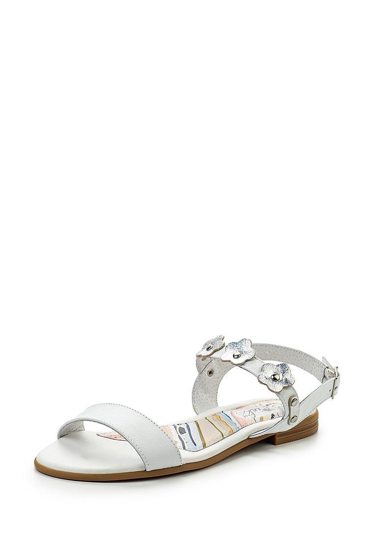 Женские сандалии Pink Frost Pi112-3