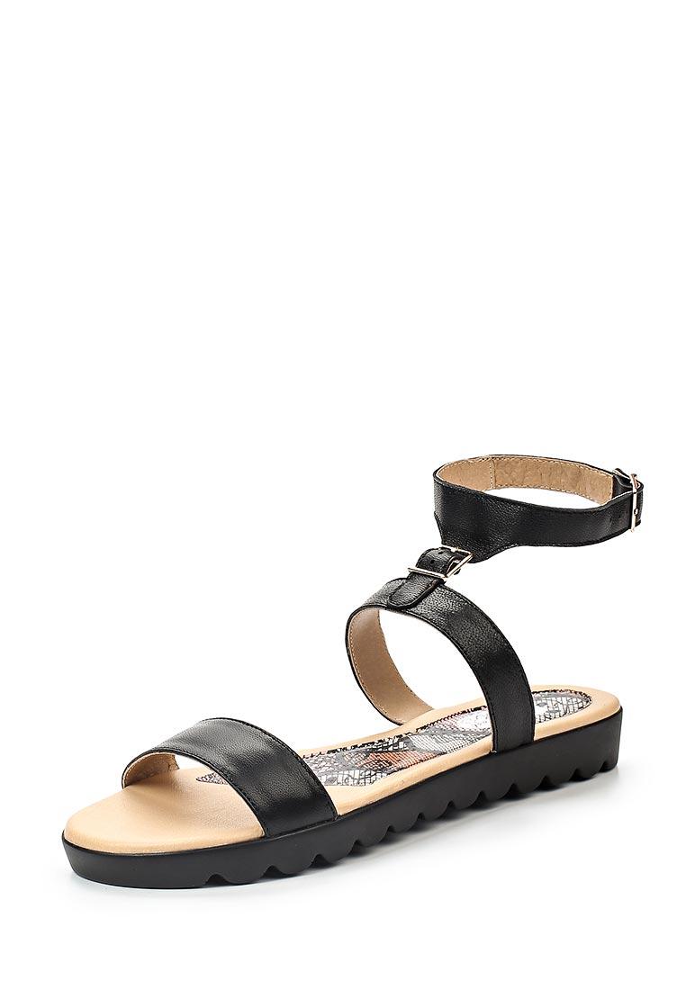 Женские сандалии Pink Frost Pi113-1