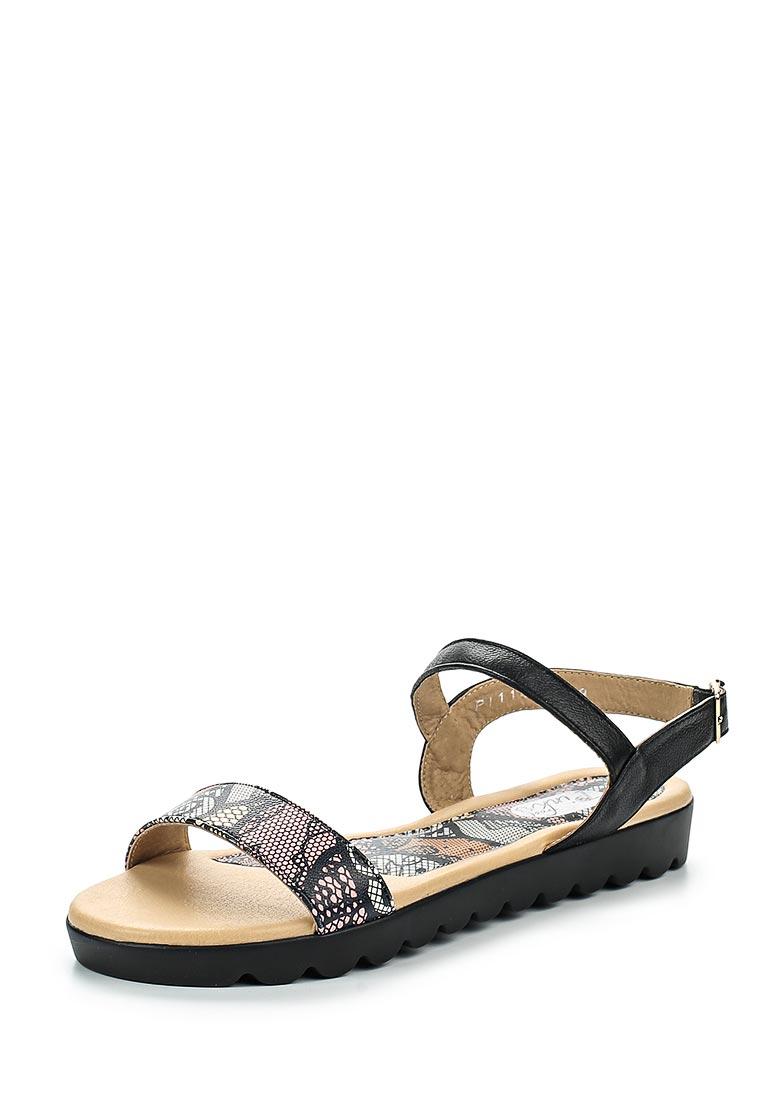 Женские сандалии Pink Frost Pi114-2