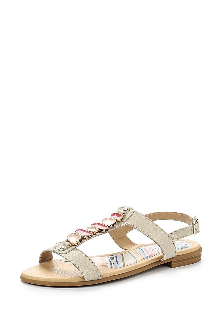 Женские сандалии Pink Frost Pi115-44