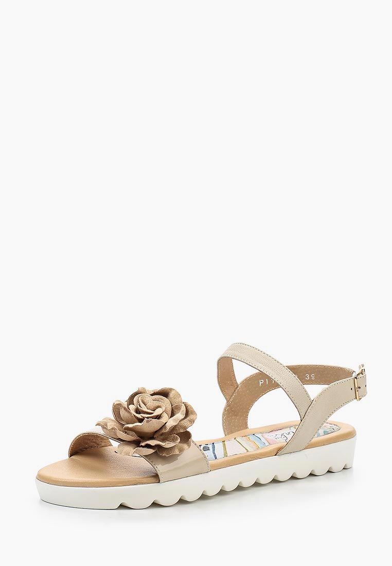Женские сандалии Pink Frost Pi118-2