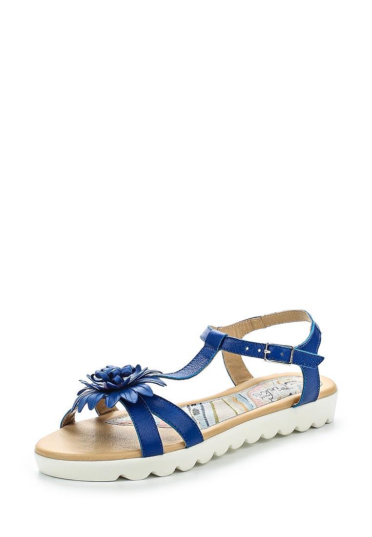 Женские сандалии Pink Frost Pi120-3