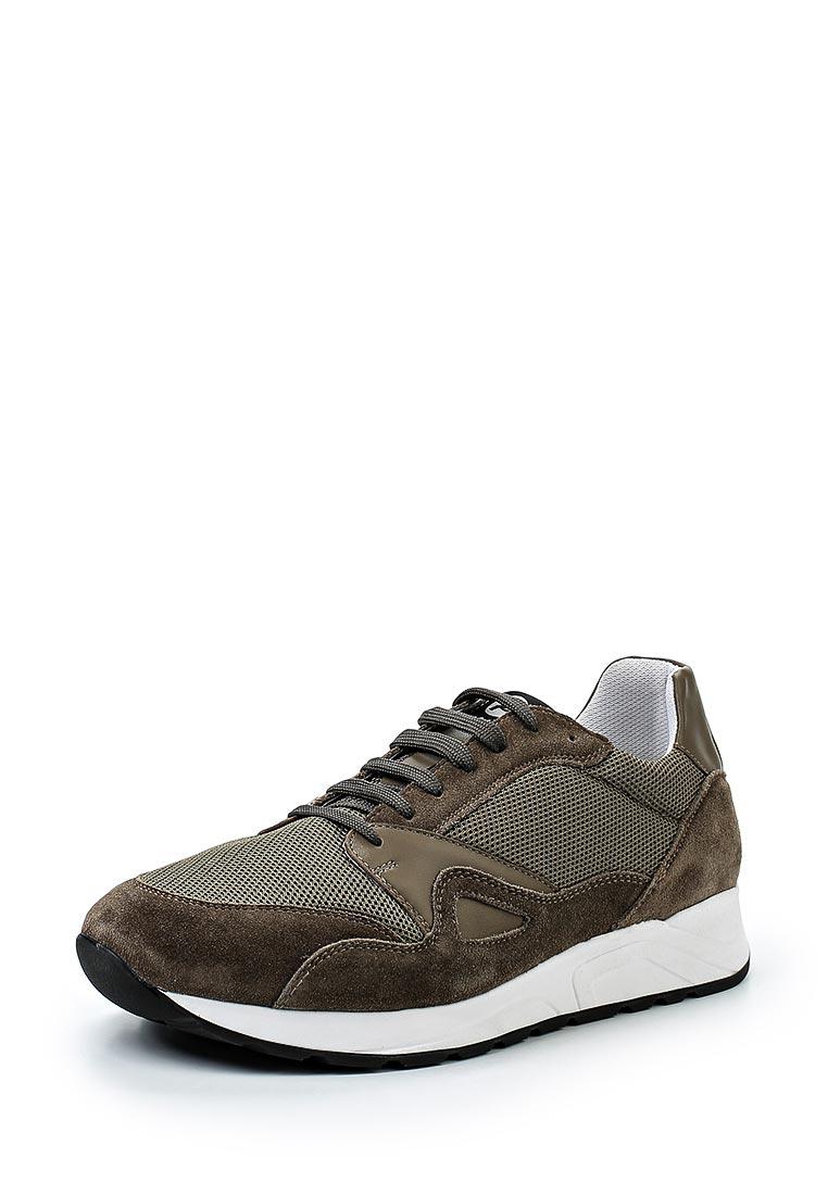 Мужские кроссовки Piranha 001103ХК