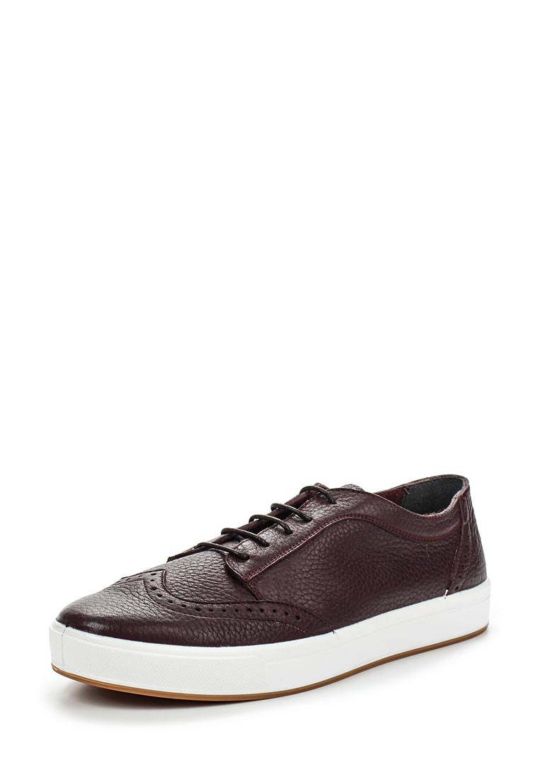 Мужские ботинки Piranha 045113БД