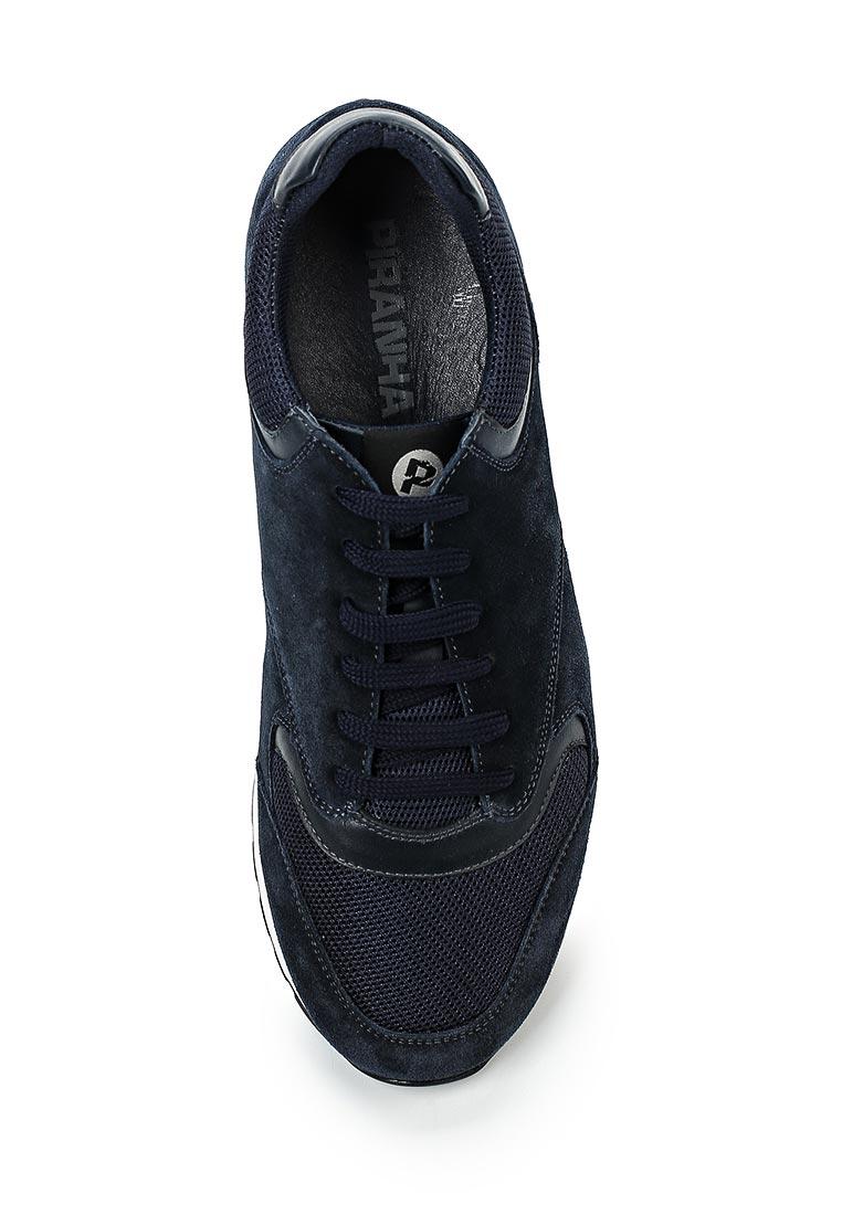 Мужские кроссовки Piranha 587109СН: изображение 4