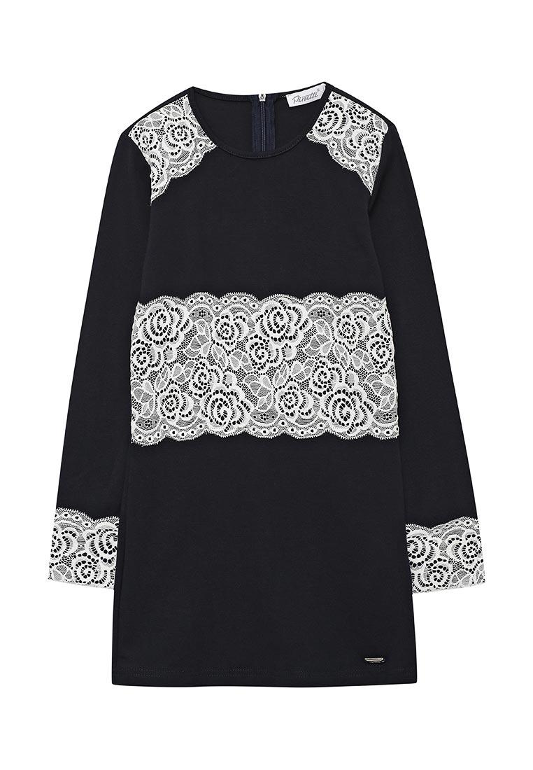 Повседневное платье Pinetti 817251