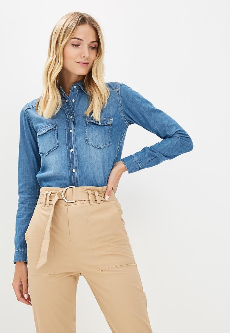 Женские джинсовые рубашки Pink Woman 2023.118