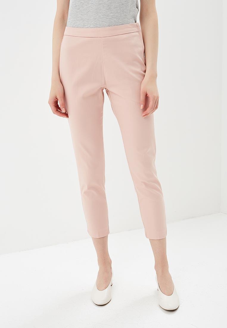 Женские зауженные брюки Pink Woman 3017.118
