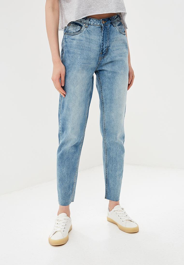 Зауженные джинсы Pink Woman 3058.118