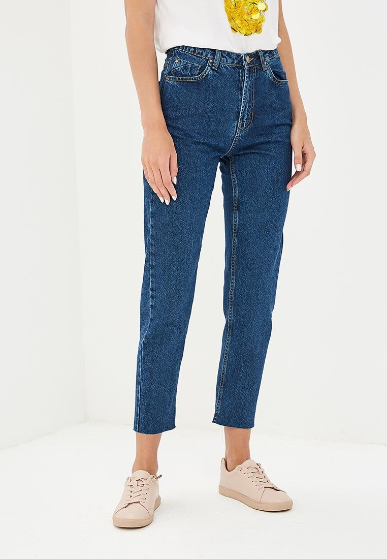 Женские джинсы Pink Woman 3059.118