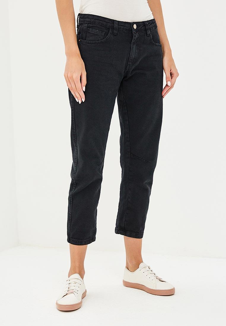 Зауженные джинсы Pink Woman 3082.118