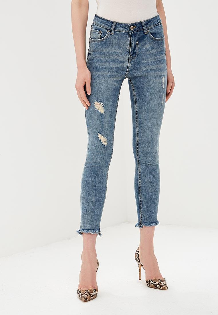 Женские джинсы Pink Woman 3089.118