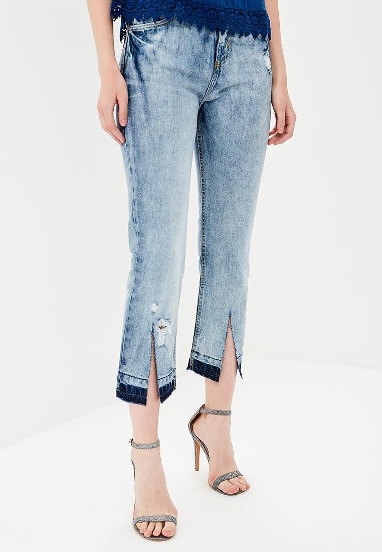 Женские джинсы Pink Woman 3096.118