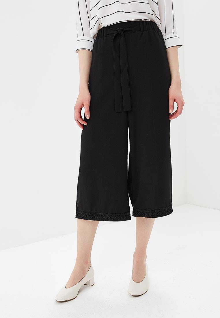 Женские широкие и расклешенные брюки Pink Woman 3211.118
