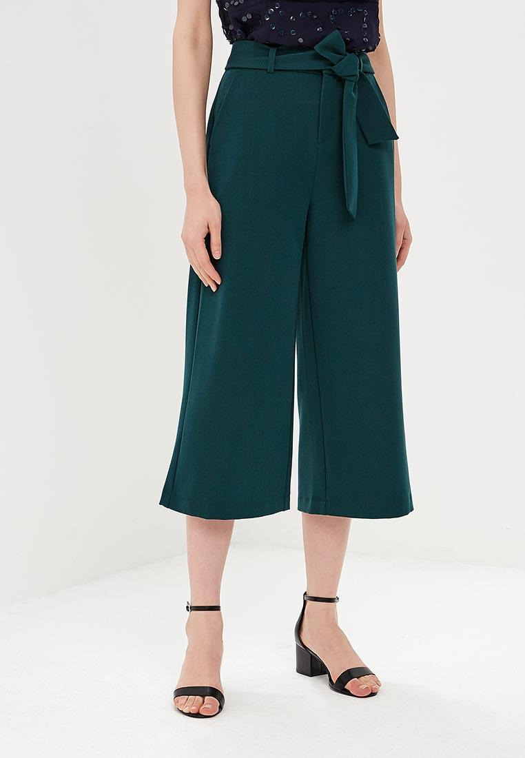 Женские широкие и расклешенные брюки Pink Woman 3305.118