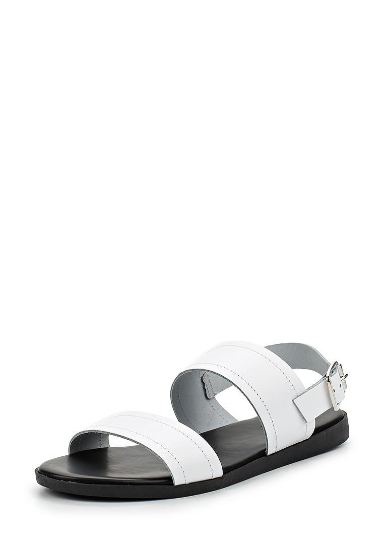 Женские сандалии Pieces 17087379