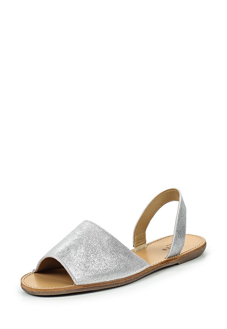 Женские сандалии Pieces 17080160