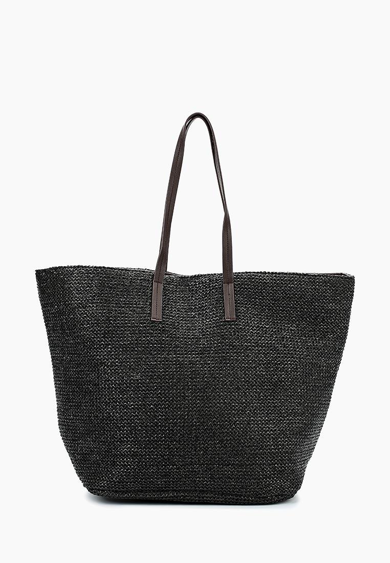 Пляжная сумка Pieces 17087404