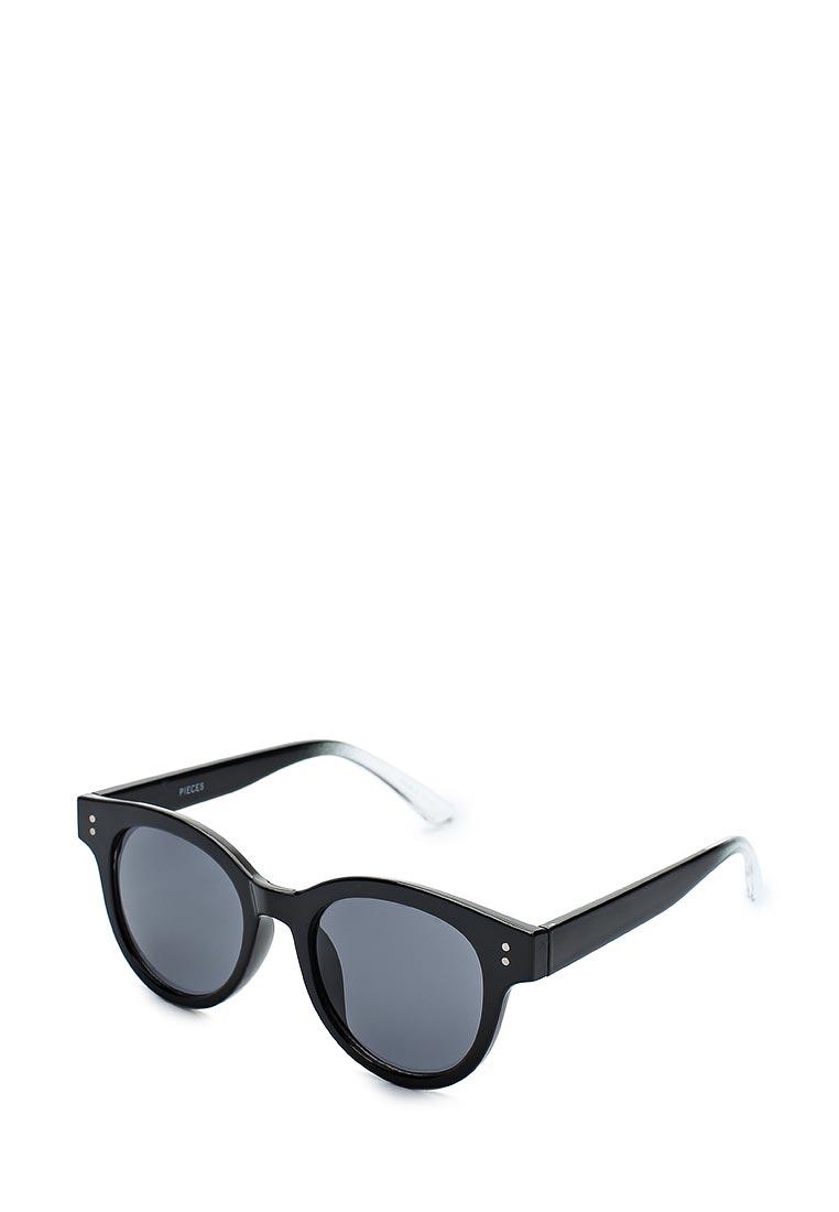 Женские солнцезащитные очки Pieces 17087834