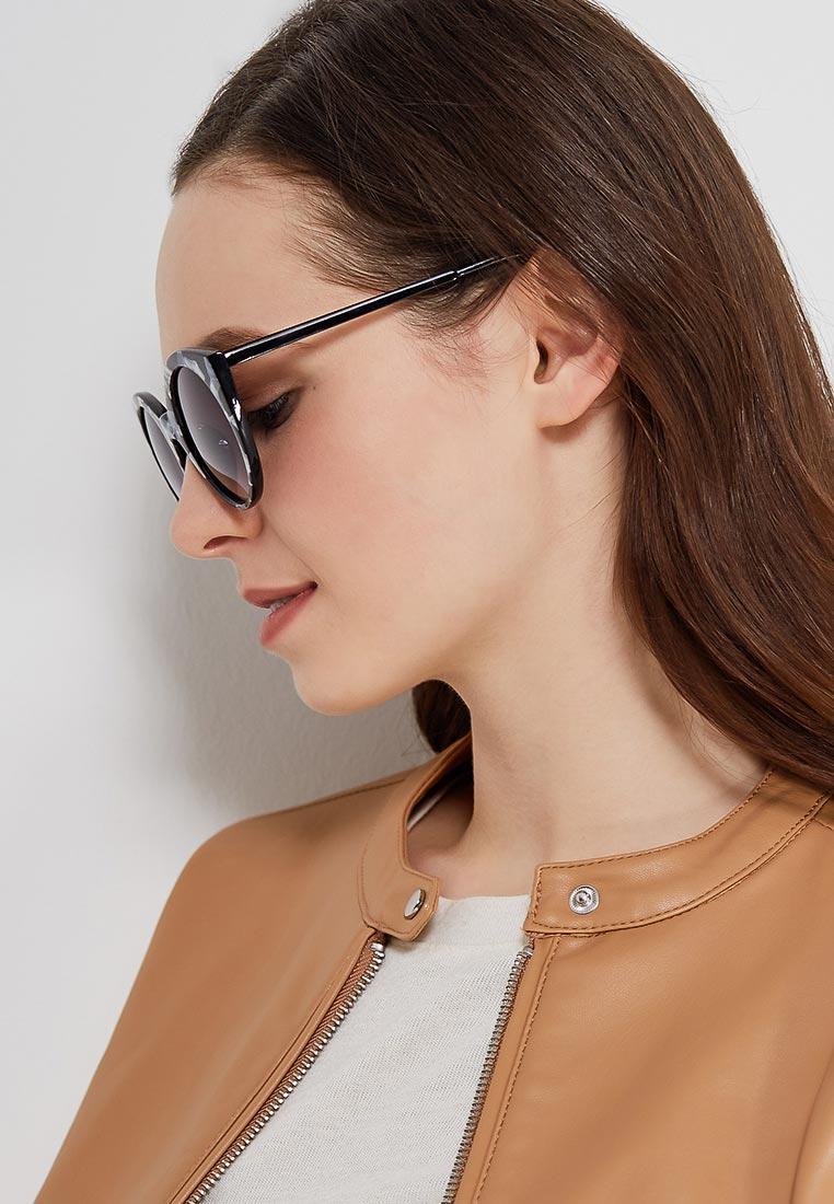 Женские солнцезащитные очки Pieces 17087835: изображение 3